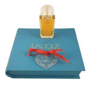 Lalique Natural Spray Perfume 1.7 FL Oz 50 ml With